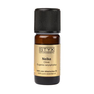 STYX ESSENTIAL OIL CLOVE NELKE 10ML