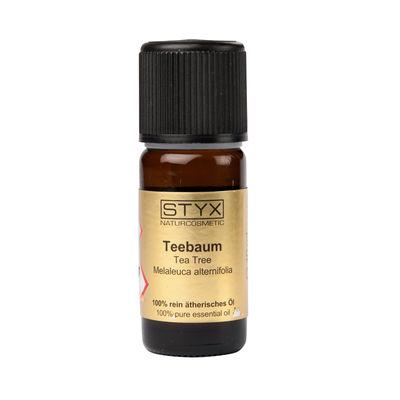 STYX ESSENTIAL OIL TEA TREE 10ML
