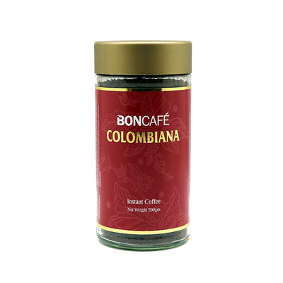 BONCAFE COLOMBIANA INSTANT COFFEE 50G