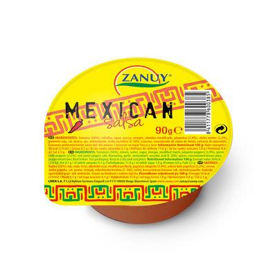 ZANUY MEXICAN SALSA 90G