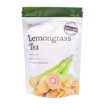 SPA FOODS LEMONGRASS TEA (REDUCED SUGAR) 15S