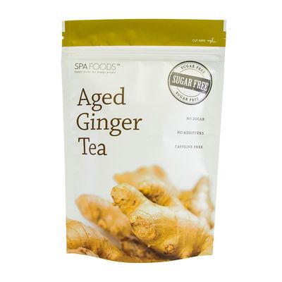 SPA FOODS AGED GINGER TEA SUGAR-FREE 15S