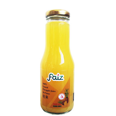 FAIZ PINEAPPLE JUICE 260ML