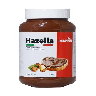 REDMAN HAZELNUT COCOA SPREAD 1KG