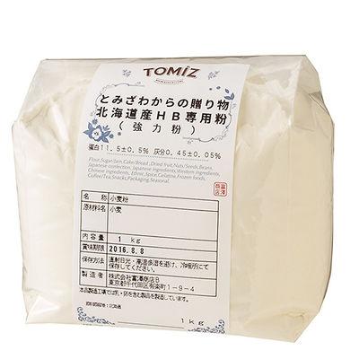 TOMIZ BREAD FLOUR HB(JAPAN) 1KG