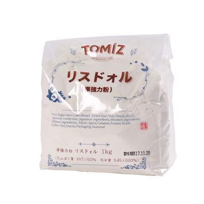 TOMIZ LYS D'OR BAGUETTE FLOUR 1KG [Best Before:07-10-21]