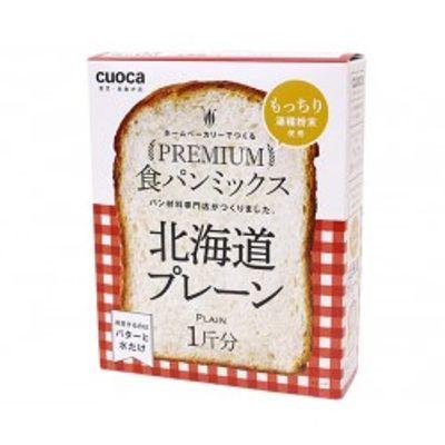TOMIZ BREAD MIX-PLAIN PREMIUM 250G