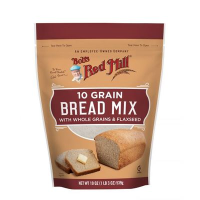 BOB'S RED MILL BREAD MIX 10 GRAIN 19OZ