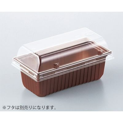 TOMIZ TX TRAY( RECTANGLE WIDE LID ONLY) 5PC