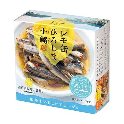 POWDER FOODS CANNED SARDINE WITH LEMON FLAVORED 85G