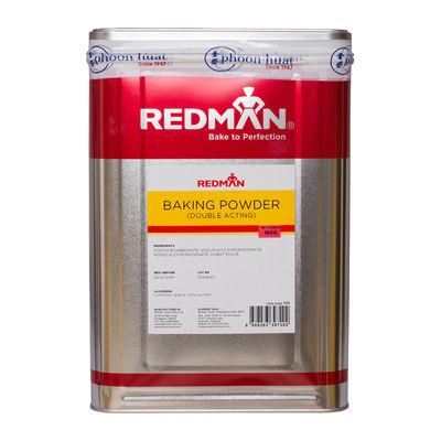 REDMAN BAKING POWDER (DOUBLE ACTION) 18KG