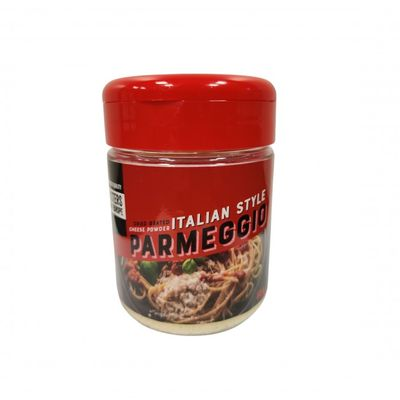 MASTERS FROM EUROPE PARMEGGIO CHEESE POWDER 80G