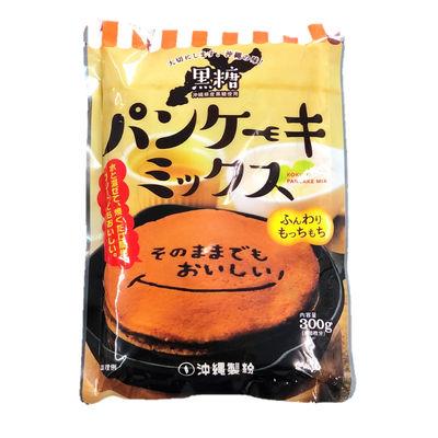 OKINAWA BROWN SUGAR PANCAKE MIX 300G