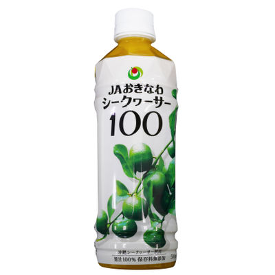 OKINAWA CITRUS CONCENTRATE 500ML