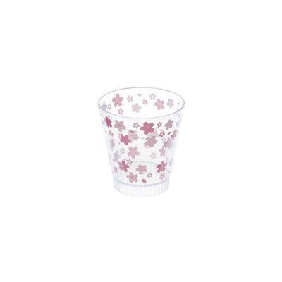 TOMIZ PLASTIC PUDDING CUP 5PCS