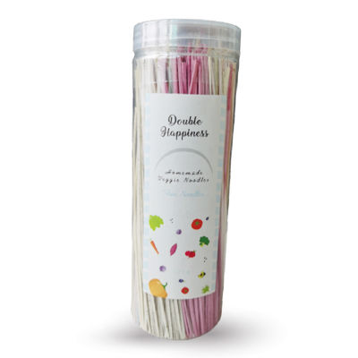DOUBLE HAPPINESS THIN NOODLE PASTA 300G