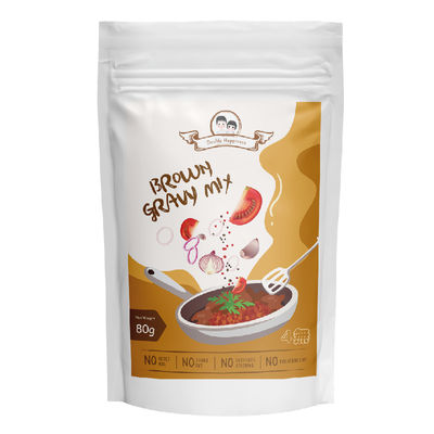 DOUBLE HAPPINESS BROWN GRAVY SAUCE MIX 80G