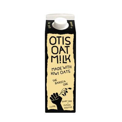 Otis Barista Oat Milk 1L