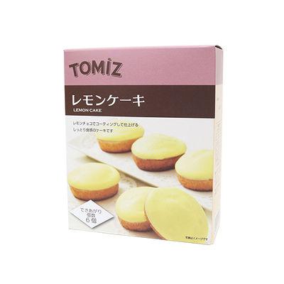 TOMIZ LEMON CAKE KIT SET