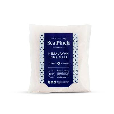 SEA PINCH HIMALAYAN PINK SALT FINE 500G