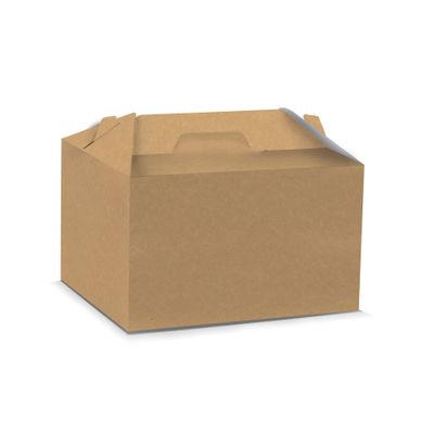 REDMAN KRAFT TURKEY BOX W HANDLE 345X285X240MM