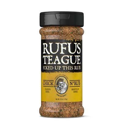 RUFUS TEAGUE CHICK N' RUB 6.2OZ