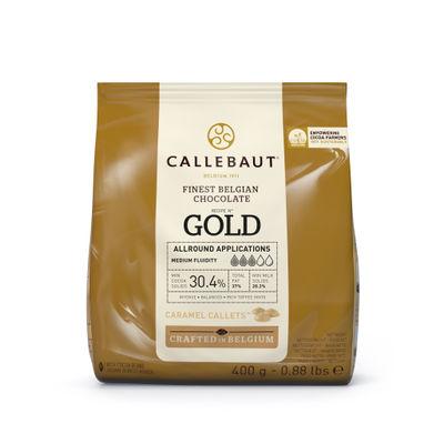 GOLD CHOCOLATE 400G