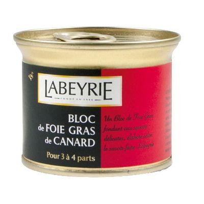 LABEYRIE DUCK FOIE GRAS BLOCK 150G