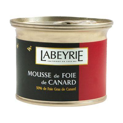 LABEYRIE DUCK FOIE GRAS MOUSSE 150G