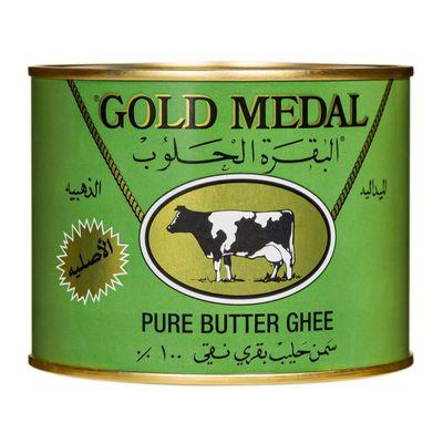 GOLD MEDAL PURE BUTTER GHEE 400G