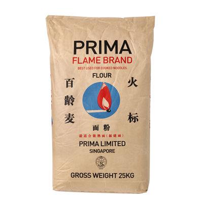 PRIMA FLAME WHEAT FLOUR FOR NOODLE 25KG