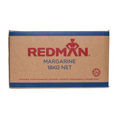 REDMAN MARGARINE 18KG