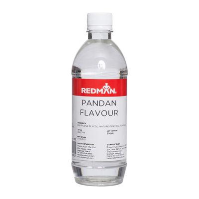 REDMAN PANDAN FLAVOUR 510ML
