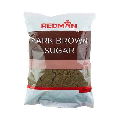 REDMAN DARK BROWN SUGAR 1KG