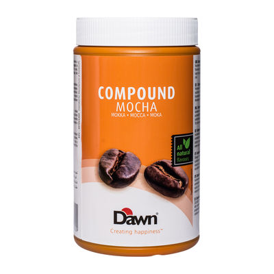 DAWN MOCCA COMPOUND 1 KG