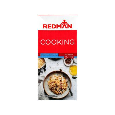 REDMAN COOKING (CREAM ALTERNATIVE) 1KG