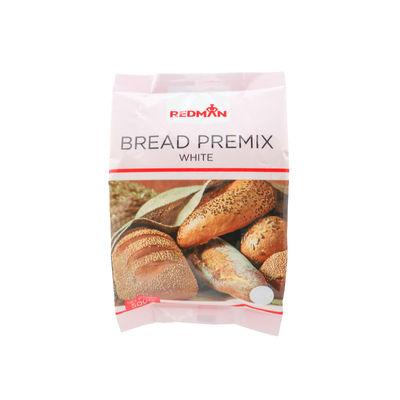 REDMAN WHITE BREAD PREMIX 500G