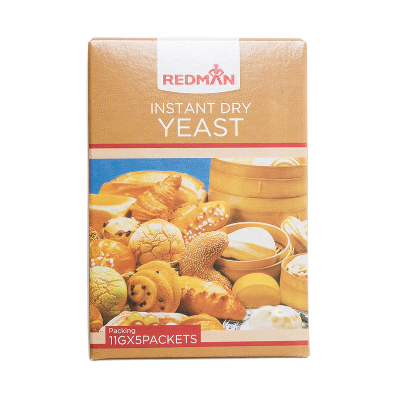 INSTANT DRY YEAST 11G image number 0