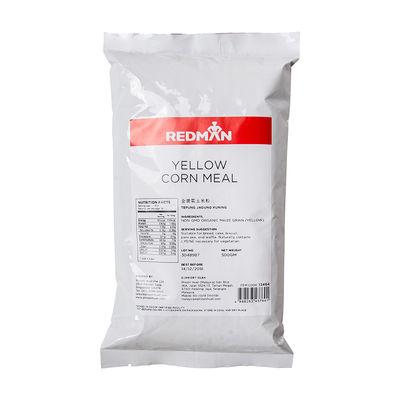 REDMAN YELLOW CORN MEAL 500G