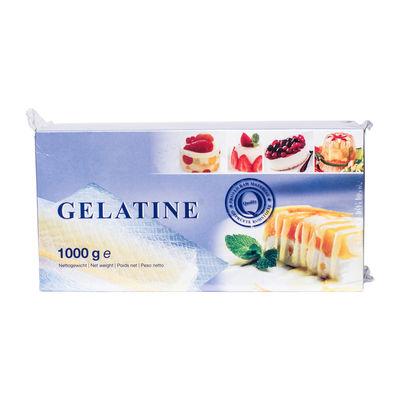 REDMAN GOLD GELATINE LEAF 1KG