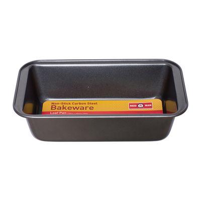 REDMAN NON-STICK LOAF PAN 27X15X7CM
