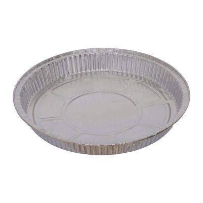 REDMAN ALUMINIUM FOIL PIE PAN 215X28MM