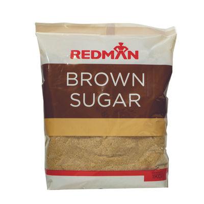 REDMAN BROWN SUGAR 1KG
