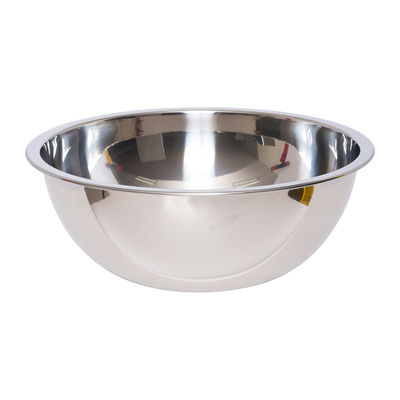 SANNENG STAINLESS STEEL MIXING BOWL 300X120CM