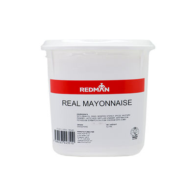 REDMAN MAYONNAISE 3L
