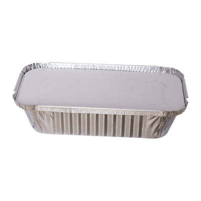 REDMAN PAN LOAF WITH COVER 1650