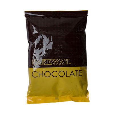 BAKEWAY DARK CHOCOLATE COUVERTURE DROPLETS 55.5% 1KG