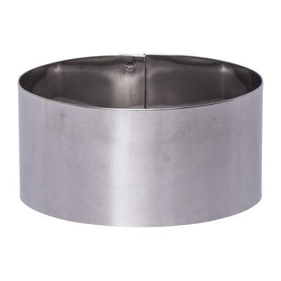 REDMAN CAKE RING OVAL 81X50X40
