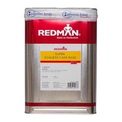 REDMAN EGGLESS CAKE MIX 6.5KG