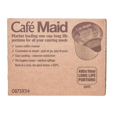COFFEE CREAMER (480X10ML)